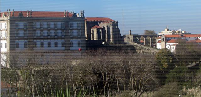 Convento e Igreja de Santa Clara em Vila do Conde