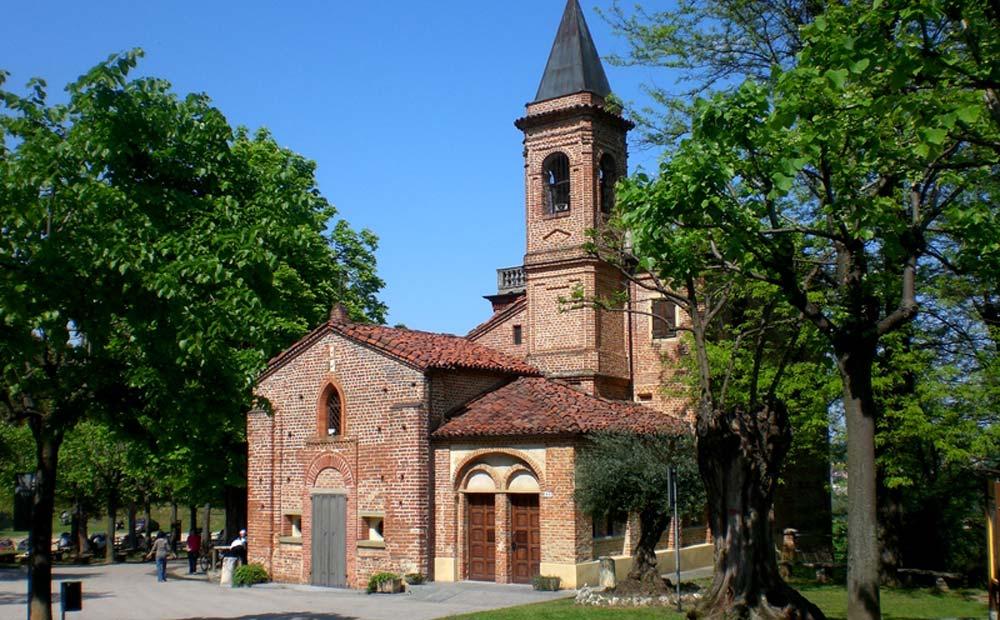 Chiesa dei Santi Giacomo e Filippo