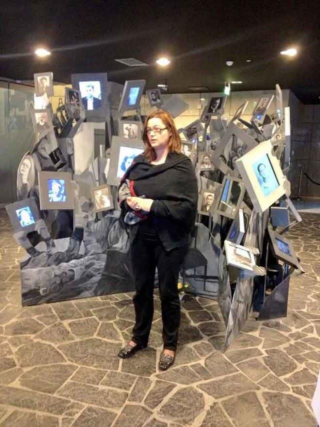 Interview mit Maja Susha - Mazedonierin, Germanistin und Jüdin