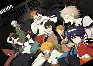 Bungou Stray Dogs Season 3 Batch (1-12 Episode) Subtitle Indonesia