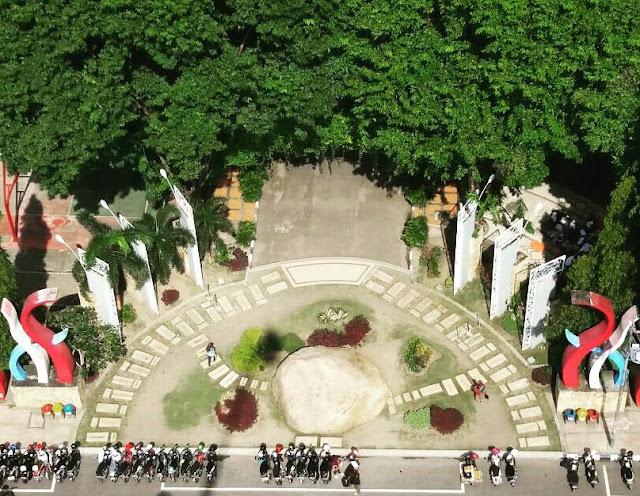 Batu Semar - Bojonegoro Kota_Photo by Dita Afuzal Ulya