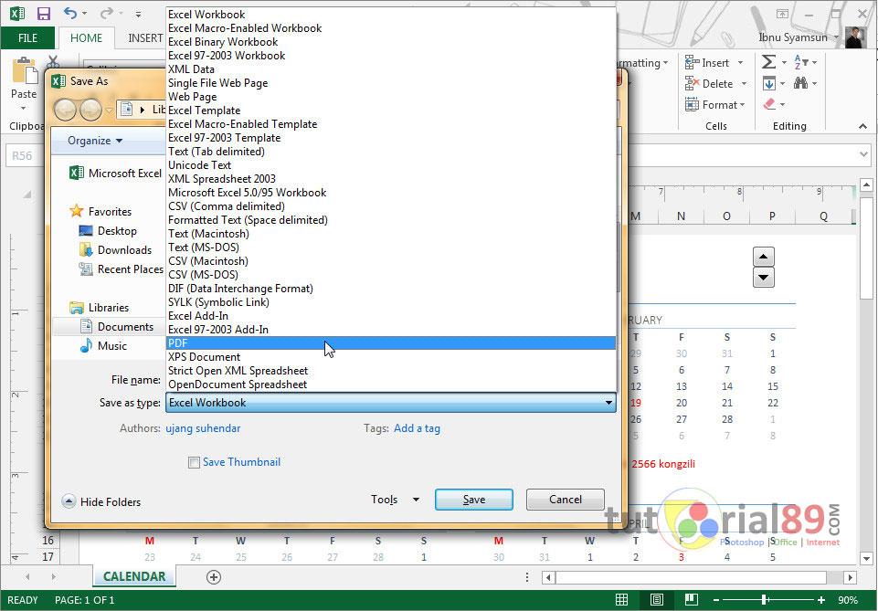 Cara Mengubah File Pdf Ke Microsoft Word 2007 - ggettworth