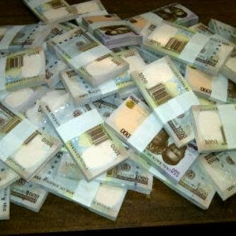 fake 1000 naira notes