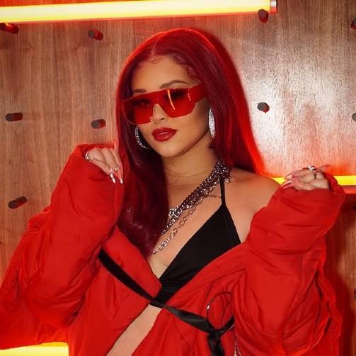 "R&B Artist Maddie The Baddie Makes An Impact With ""Fast"""