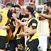 14 στις 14 προκρίσεις στο Κύπελλο Ελλάδας η ΑΕΚ!