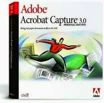 Adobe Acrobat Capture 3.0 – $1990