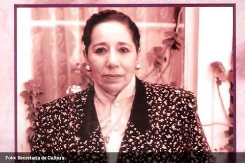 MONOGRÁFICA LAGUNA Enriqueta Ochoa o el milagro de la poesía | Bertha Denisse Muñoz Pérez y Luisa Fernanda Seceñas Pineda
