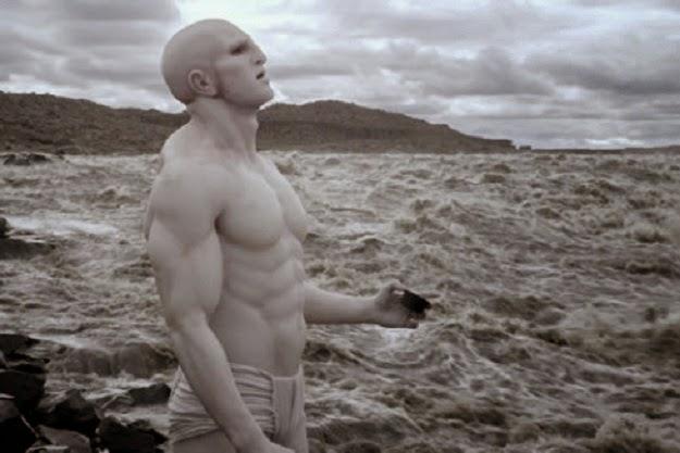 Prometheus 2 (Paradise) coming 2016 by Ridley Scott