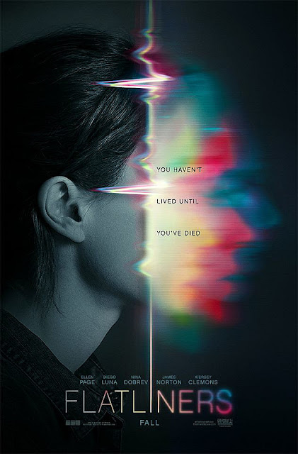 Sinopsis Film Horror Flatliners (2017)