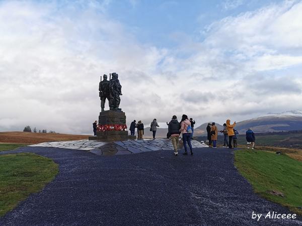 Commando-Memorial-Scotia-excursie-loch-ness