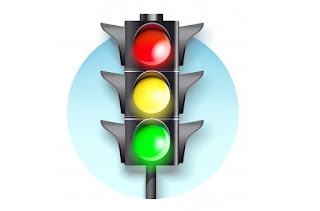 atividade sobre as leis de trânsito