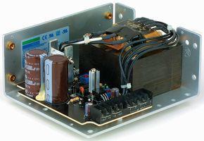 Semestinya perangkat elektronika dicatu oleh suplai arus searah DC  Pengertian Power Supply Catu Daya Linear