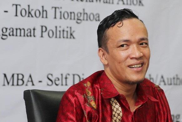 Kemarin Menghadap Jokowi, Relawan JoMan Yakin Tokoh Ini Calon Menteri Baru