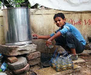 हमारे आसपास के बाल-श्रमिक Stop Child Labour