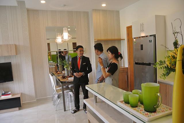 10 bước đơn giản chọn mua căn hộ tốt nhất