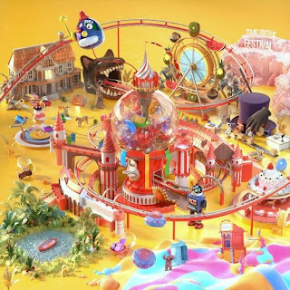 [Mini Album] Red Velvet - The ReVe Festival Day 1 mp3 full zip rar 320kbps m4a