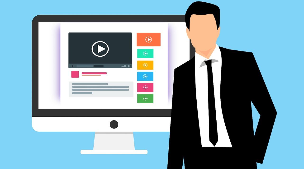 ವಿಡಿಯೋ ಮಾರ್ಕೆಟಿಂಗ್ - Video Marketing