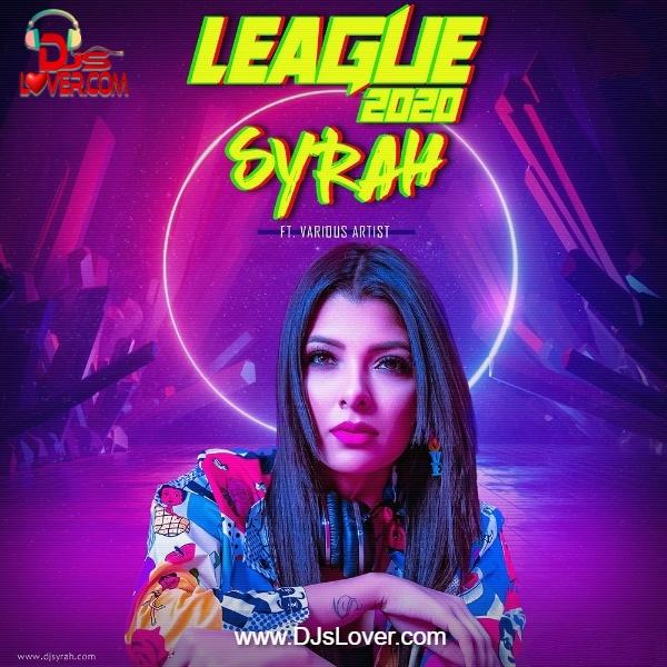 League 2020 DJ Syrah