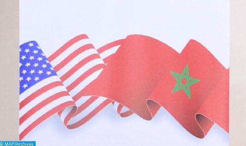 """الريادة من خلال الرياضة في صلب البرامج التي طورتها السفارة الأمريكية في المغرب و جمعية """"تيبو"""" لفائدة الشباب المغربي"""