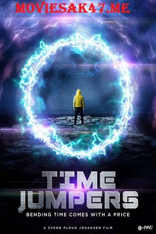 Time Jumpers (2018) WEB-DL Full Movie Download 480p 720p 1080p MKV RAR HD Mp4 Mobile Direct Download   Time Jumpers (2018) WEB-DL Full Movie Download 480p 720p