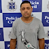"""Paulo Afonso: Homem é preso acusado de agredir a esposa e o filho """"O bebezinho está com a perna fraturada"""""""
