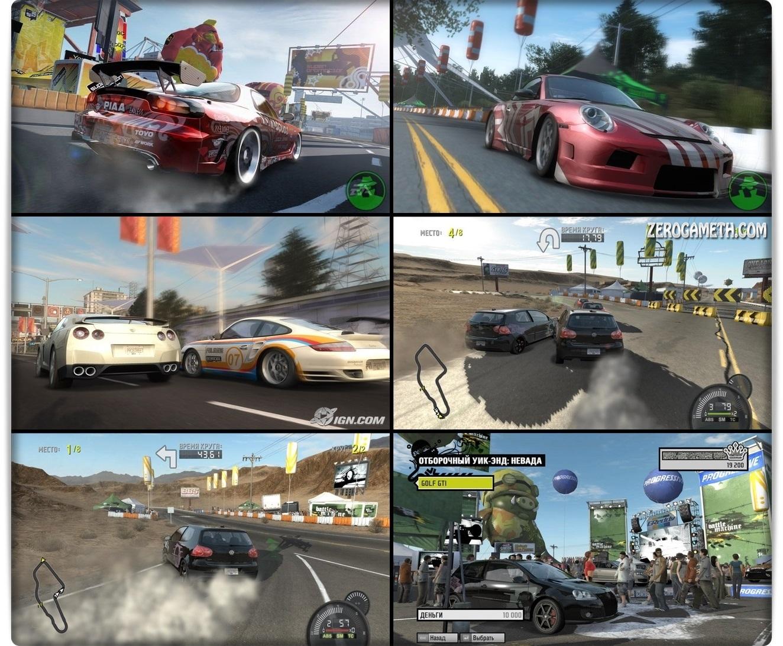 ดาวโหลดเกม Need for Speed ทุกภาค