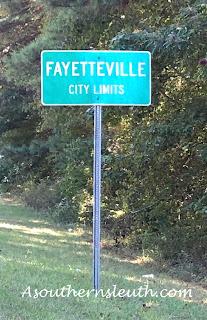 Fayetteville, Georgia, Senoia, Ganus, genealogy, ancestry, North Georgia, Carrollton