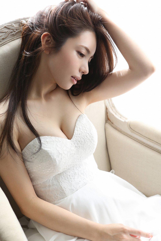 Image Japanese Actress - Miu Nakamura - YS Web Vol.763 - TruePic.net - Picture-10