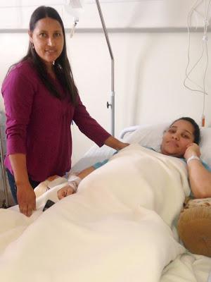 Fallecen tres de los cuatrillizos nacieron en Hospital Reynaldo Almánzar