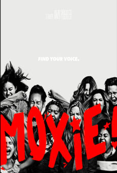 Moxie (2021) Hindi Dubbed Full Movie Watch Online Movies