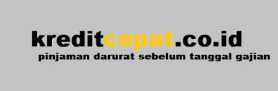 Logo website pinjaman kreditcepat