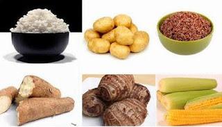 Jenis-jenis karbohidrat dan manfaatnya