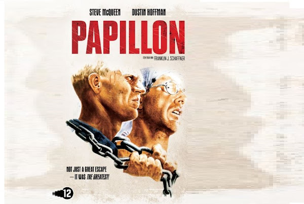 فيلم بابيلون Papillon