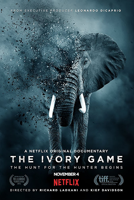The Ivory Game (2016) ταινιες online seires oipeirates greek subs