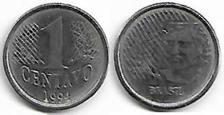 1 centavo, 1994