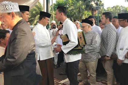 Gubernur Anies: Silakan Cari Kerja di Jakarta