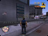 Grand Theft Auto III Gameplay 9