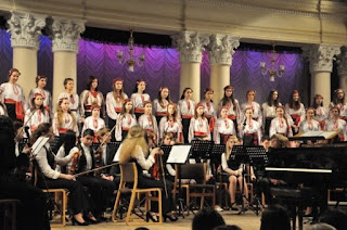 Petro Tchaikovsky National Music University of Ukraine