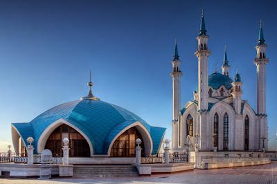 Naskah Khutbah Idul Fitri Pilihan