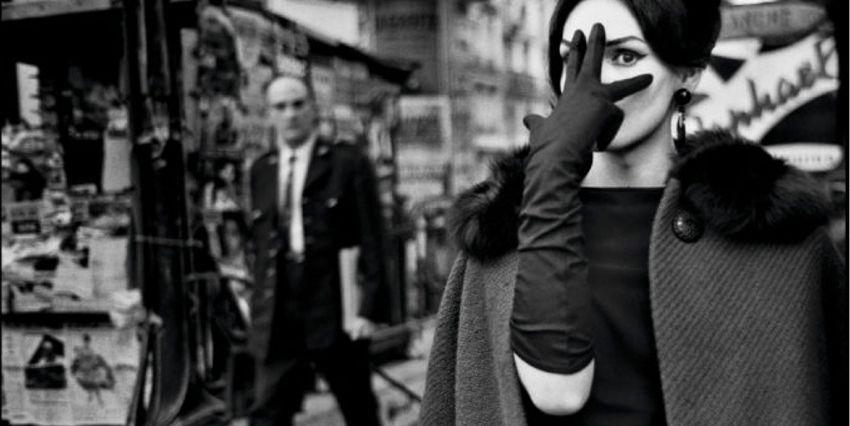 I Grandi Maestri. 100 Anni Di Fotografia Leica, a Roma fino alla fine di febbraio