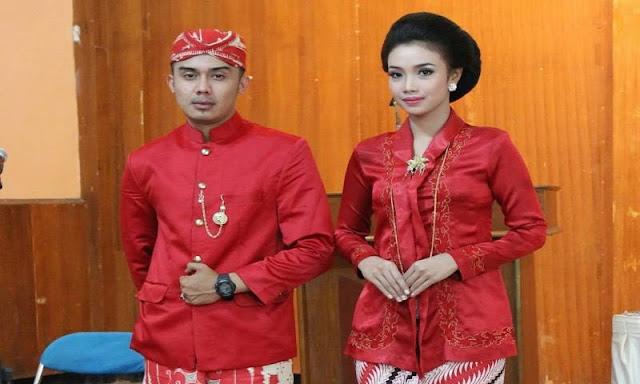 Pakaian Adat Provinsi Jawa Barat – Pakaian Adat Tradisional Kebaya