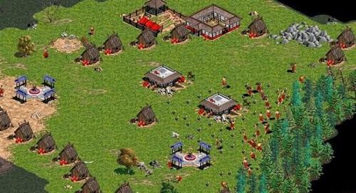 Tất tần tật về cách bo nhà trong Age of Empires
