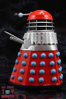 Custom 'Mutation of Time' Red Dalek 06