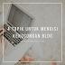 4 Topik Untuk Mengisi Kekosongan Blog