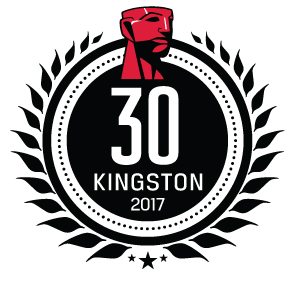 Kingston Technology - 30 Years