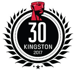 Kingston Technology - 30 Years
