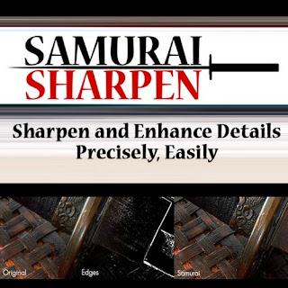Digital Anarchy Samurai 1.0.0 for Adobe After Effects