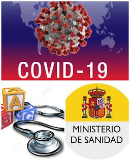 Infografía del manejo pediátrico de la enfermedad COVID-19 en atención primaria y hospital