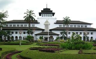 Liburan di Bandung 2020