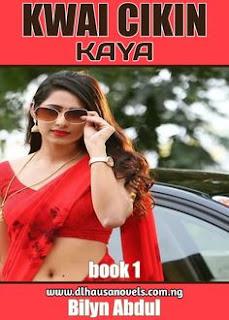 KWAI CIKIN KAYA 1 complete hausa novel document
